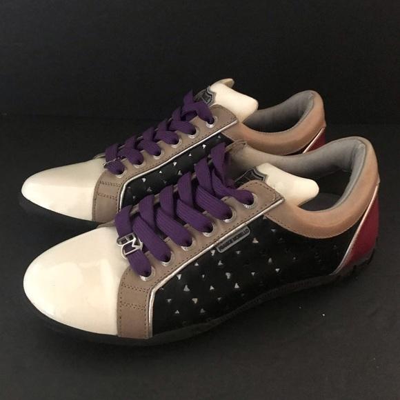 ba87c712b0333 Frankie Morello Shoes | Frankie Mirello Sneakers Athletic Lo Top 38 ...